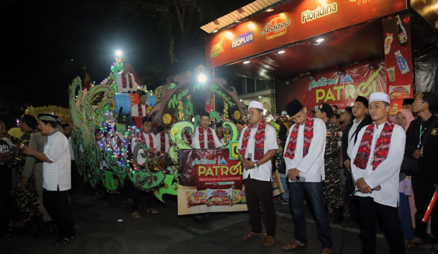 Festival Patrol