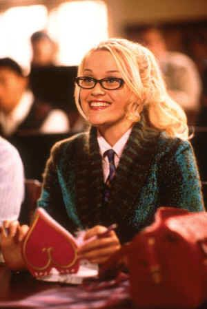 Elle Woods, 5 Things All Law School Graduates Need
