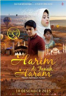 Download Film Harim Di Tanah Haram (2015) Full Movie