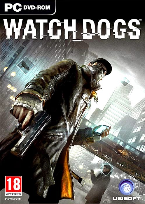 تحميل لعبة Watch dogs مجانا