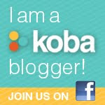 Koba blogger