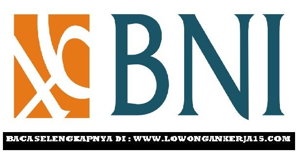 Lowongan Kerja Bank BNI (Persero) SMA D3 S1 Via BUMN IBDExpo 2018