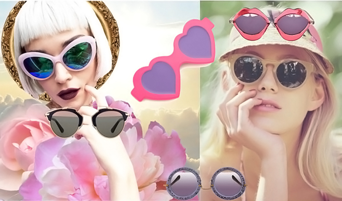 Trend Report | Sunglasses