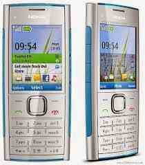 Nokia X2-02 Flash File RM-694 Latest Version Free Download