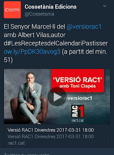 http://www.rac1.cat/a-la-carta/detail/02d23b99-84e0-45f8-be72-814818f104c0