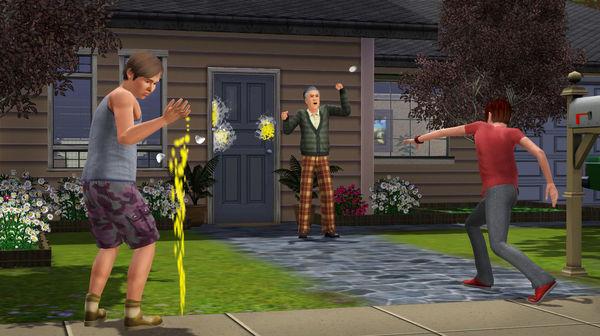 The Sims 3 Generations Full Setup