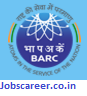 BARC Recruitment of Stipendiary Trainees, Upper Division Clerk and Technician for 99 posts Last Date 31 January 2017