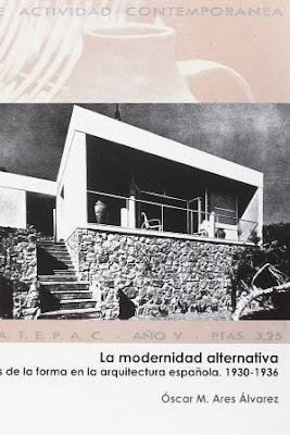 Libros arquitectura la modernidad - Universidad arquitectura valladolid ...