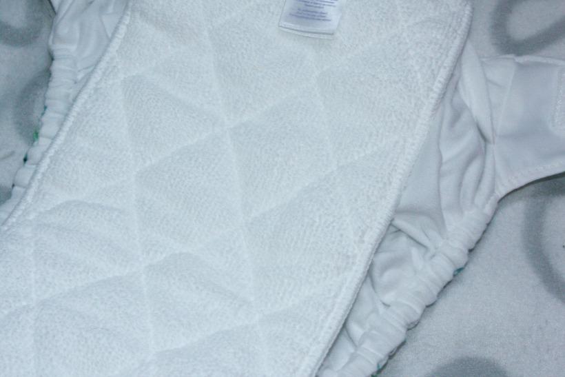 reusable nappy