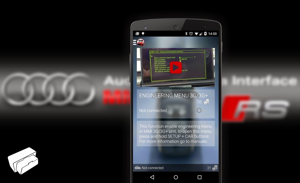 Audi Mmi 2g 2015 Download