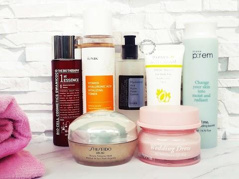 Skincare Terbaik Tahun 2017