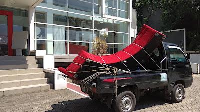Jasa Reparasi Sofa Jakarta