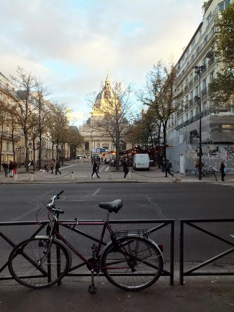 Barrio Latino París