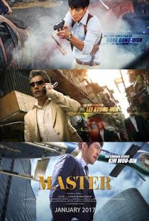 Film Master 2017