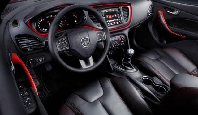 2019 Dodge Dart Specs and Price