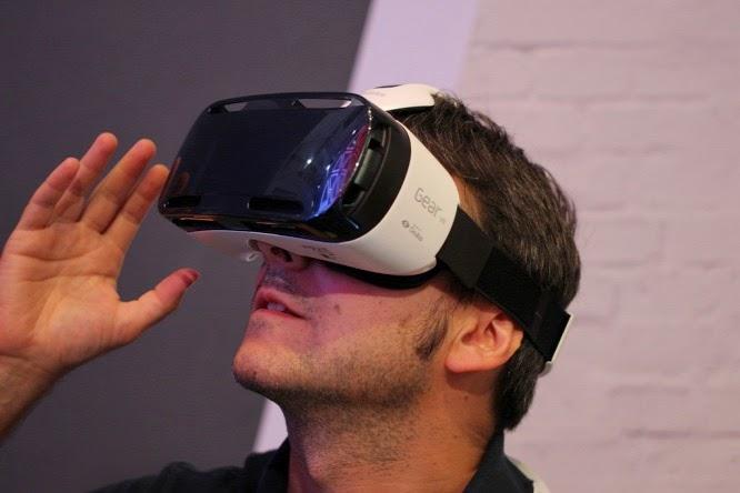 Jönnek a megfogható virtuális tárgyak