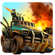 Dead Paradise: Race Shooter - VER. 1.7 Unlimited Gold MOD APK