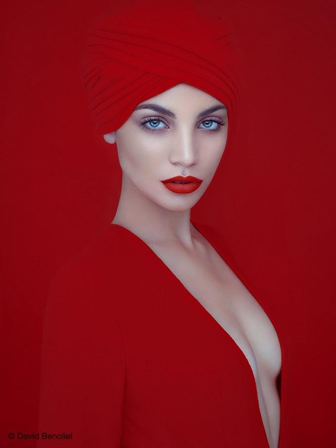 Photographer Spotlight - David Benoliel