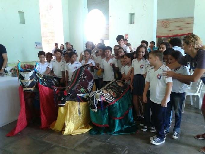 CULTURA: Governo Municipal de Caxias presta homenagens ao Bumba Meu Boi