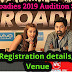 MTV Roadies 2019 Audition Started - Check Registration details, Dates, Venues