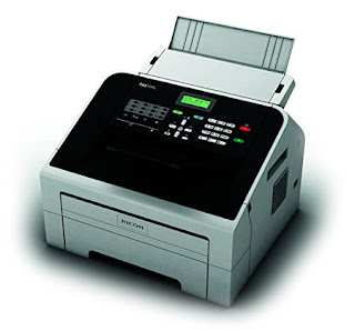 Ricoh FAX 1195L Driver Download