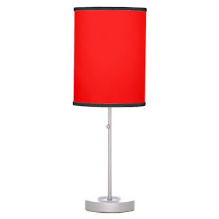African home decor accent lamp