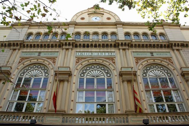 Liceo Barcelona