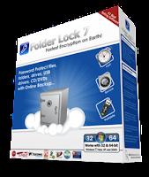 Folder Lock 7.2.2 Full key (new) - Phần mềm khóa thư mục an toàn 1