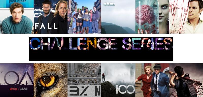 Challenge Series 2017 Bilan