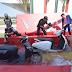 Xe máy điện Vinfast có khả năng chạy tốt khi ngập nước, có mấy điều suy ngẫm