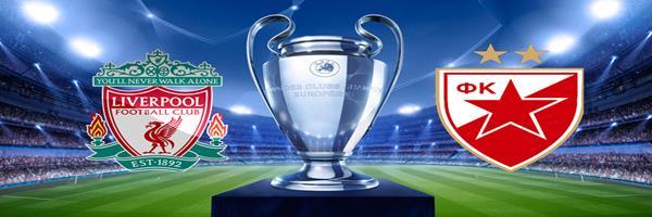 برباعية نظيف ليفربول يحقق أنتصار هام على حساب النجم الأحمر