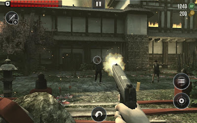 World War Z Android APK screenshot