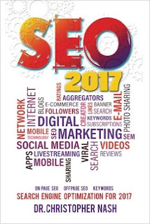 Search Engine Optimization Book for 2017