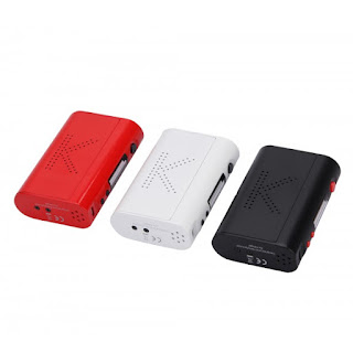 You Wish More Color For Kanger KBOX 200W ?