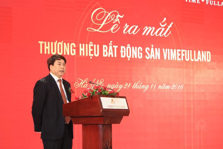 Tiềm lực chủ đầu tư dự án chung cư Bel Air Hà Nội