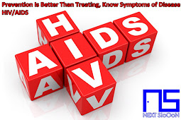 Prevention Is Better Than Treating, Know Symptoms of Disease HIV/AIDS