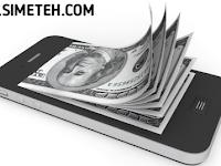 Cara Mudah Mendapatkan Uang dengan Bermodalkan SmartPhone