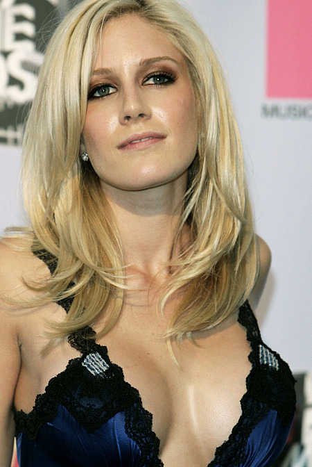 Trends Hairstyle Haircuts 2013 Heidi Montag Hairstyles