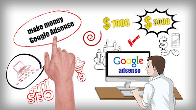 Do AdSense & Make Money
