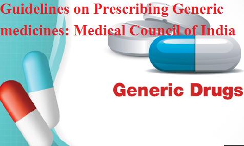 guidelines-on-prescribing-generic-medicines-paramnews-mci