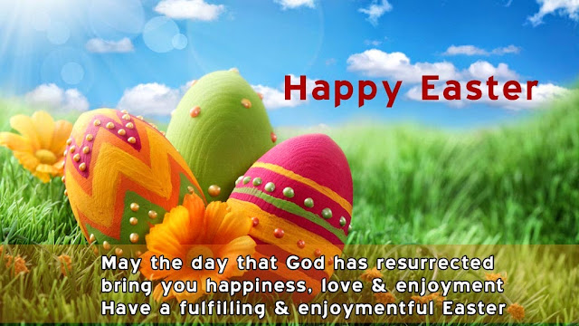 Happy Easter Sunday Quotes, Images, Pics, Bunny Pictures