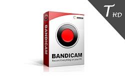Bandicam 4.1.1 (Activado) [El Mejor Para Grabar La Pantalla De Tu PC]