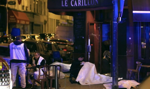 paris terror attack death toll