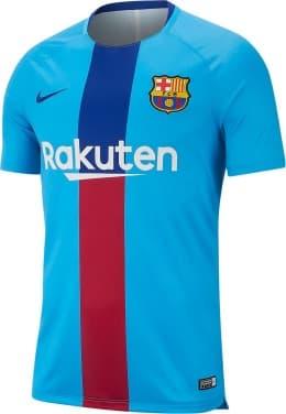 FCバルセロナ 2018-19 ユニフォーム-プレマッチ