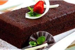 Resep Brownies Tanpa Mixer dan Oven Dengan Bahan Chocolatos
