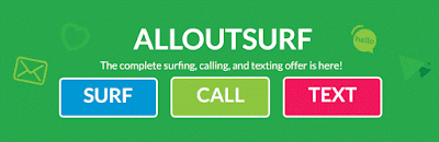 Smart ALLOUTSURF
