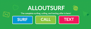 Smart ALL OUT SURF Promo offers Unlitext to All Network, Call and Surf