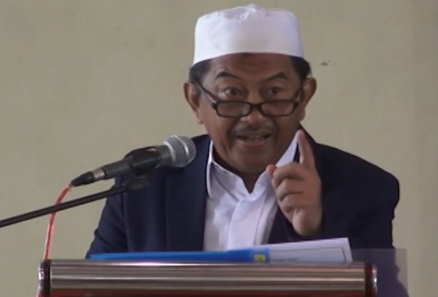 Setelah Ust Zulkifli Sekarang Giliran Ust Fathuddin Ja'far Dipanggil Polisi