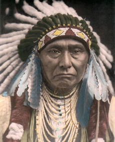 """Chief Joseph"", ""Nez Perce"",""Native American"""