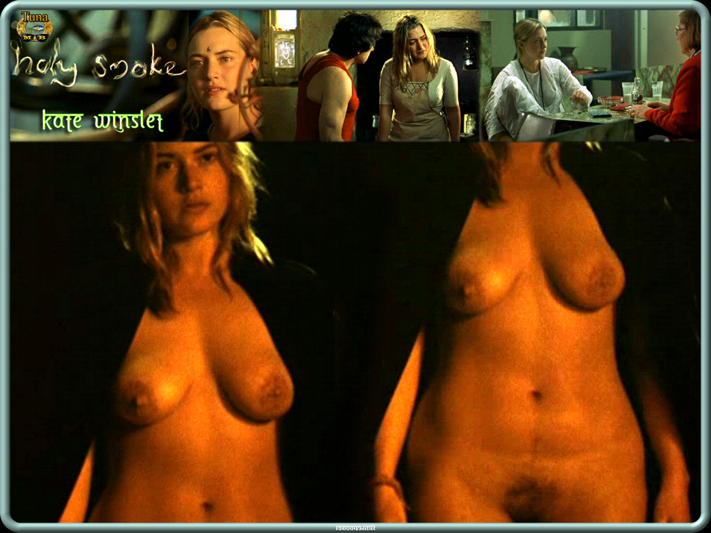 Kate winslet nude bush and topless and jeanette hain nude full frontal